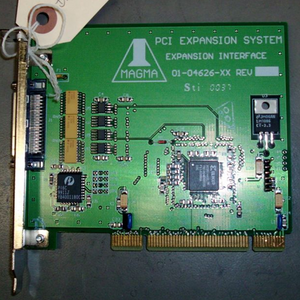 Card, Expansion Interface, AOI