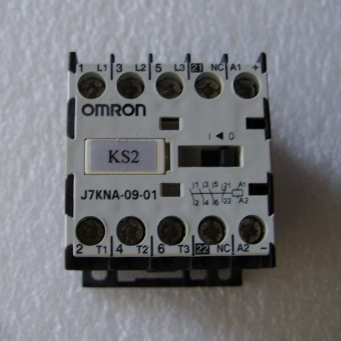 Omron Motor Relay, KS2/KS3, SP50/SJ50