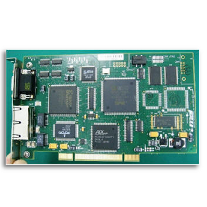 Card, MEI Motion Controller, SJ5000
