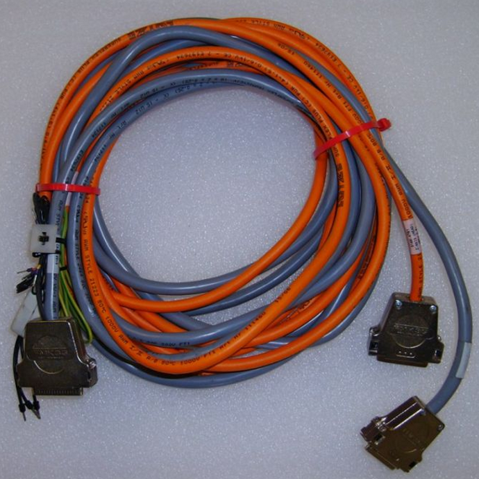 Cables, Z-Axis Motor, SP50/SJ50