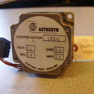 Stepper Motor, Autowidth, SP50/SJ50