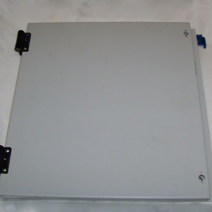 Access Panels, RH Side, 5DX