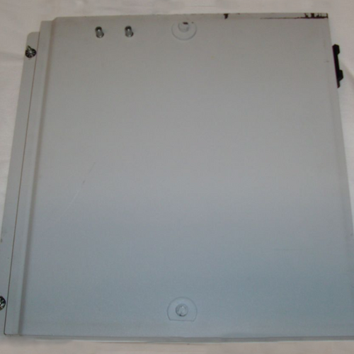 Access Panels, LH Side, 5DX