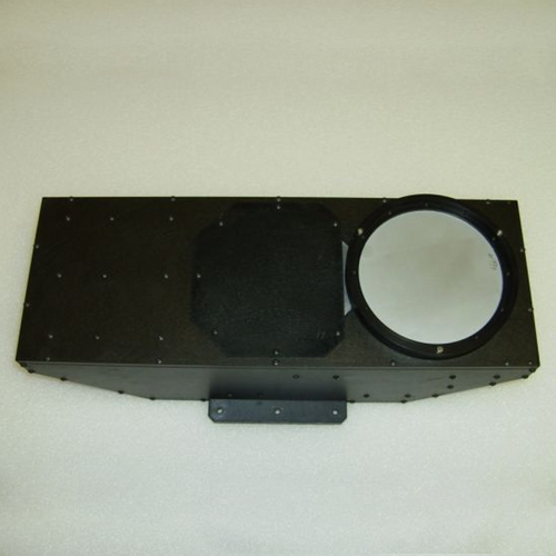 Assembly, Mirror/Screen Box, 5DX