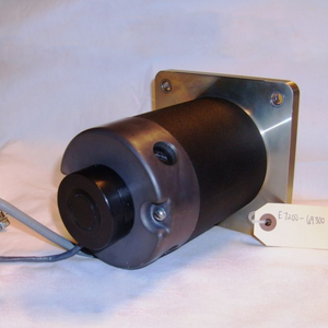 Series 2 5DX Rotary Motor, 5DX