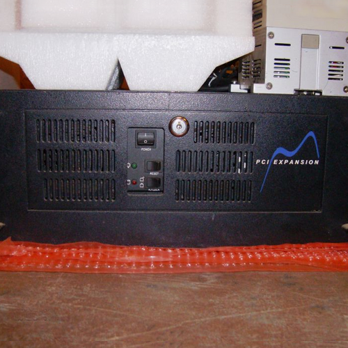 Expansion Chassis, 5DX