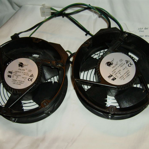 Kit, IRP Rack Fan, Suntronix SJ1238HA2BAT(L), X6000