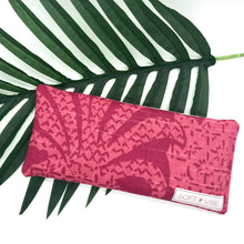Load image into Gallery viewer, The Island Collection - Pink Orchid Eye Pillow