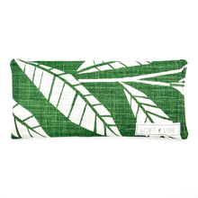 Load image into Gallery viewer, The Island Collection - Palm Green Eye Pillow