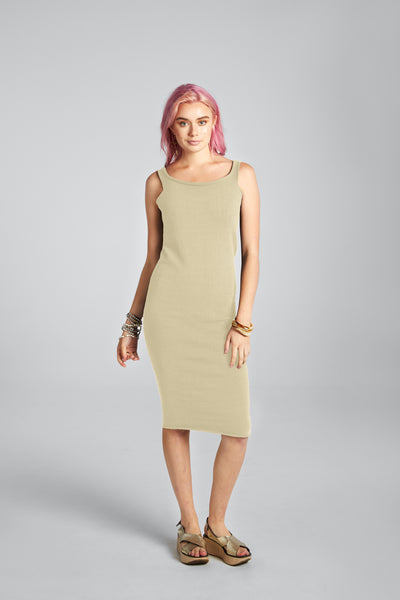 Amalfi Tube Dress