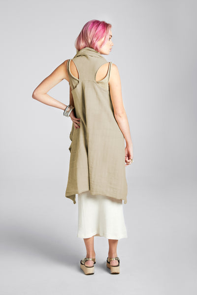 Burning Man Coat