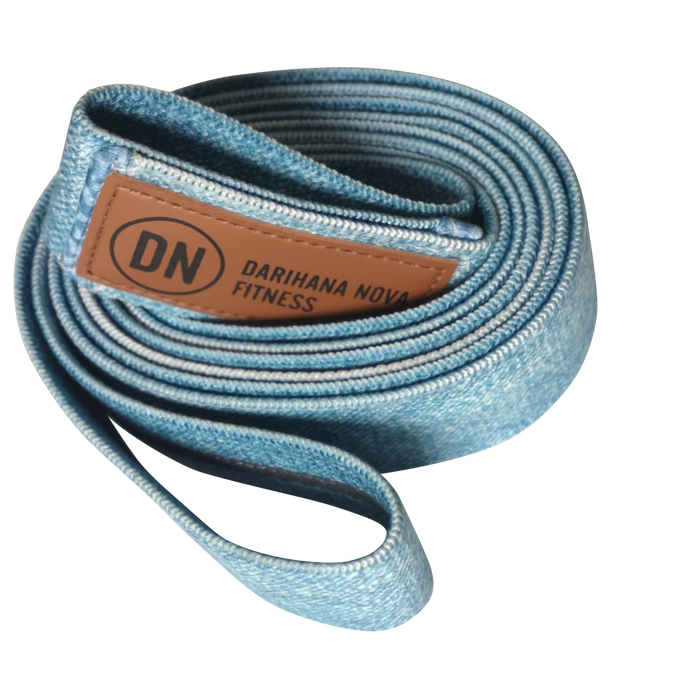 DENIM MEDIUM LONG BANDS