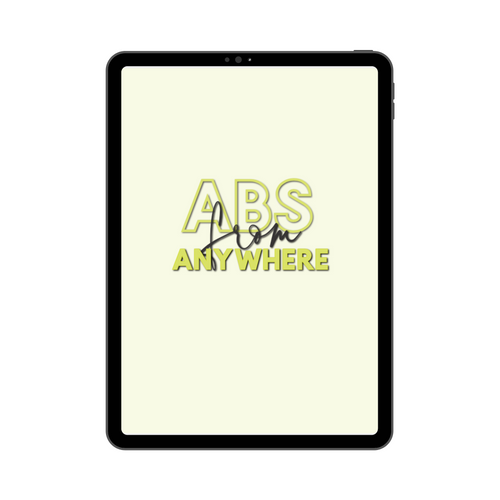 ABS FROM ANYWHERE VOLUME 2