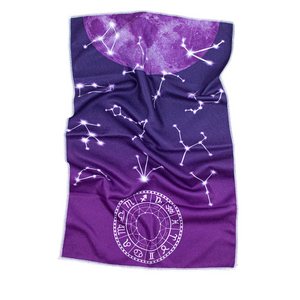 ASStrology Towel