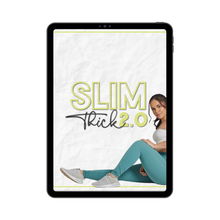 Load image into Gallery viewer, SLIM THICK VOL 2.0 HOME