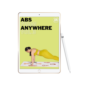 ABS FROM ANYWHERE VOLUME 3