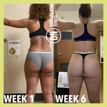 Load image into Gallery viewer, AT YOUR OWN PACE - GYM VERSION SLIM THICK 2.0 CHALLENGE