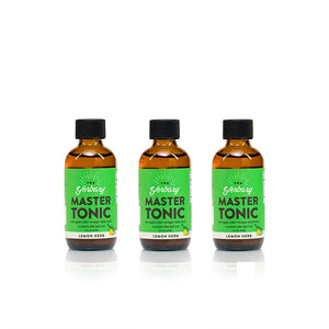 3 Pack Lemon Herb 2 oz
