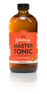 Master Tonic Original 16 oz