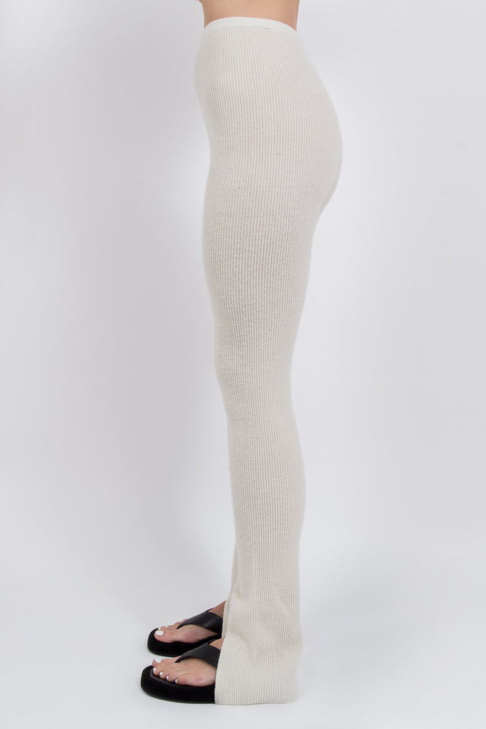 Willow Split-front Leggings - PRE-ORDER