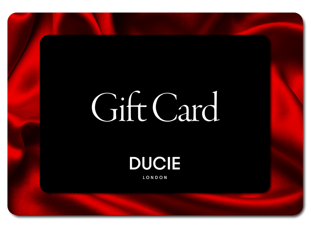 Ducie Gift Card