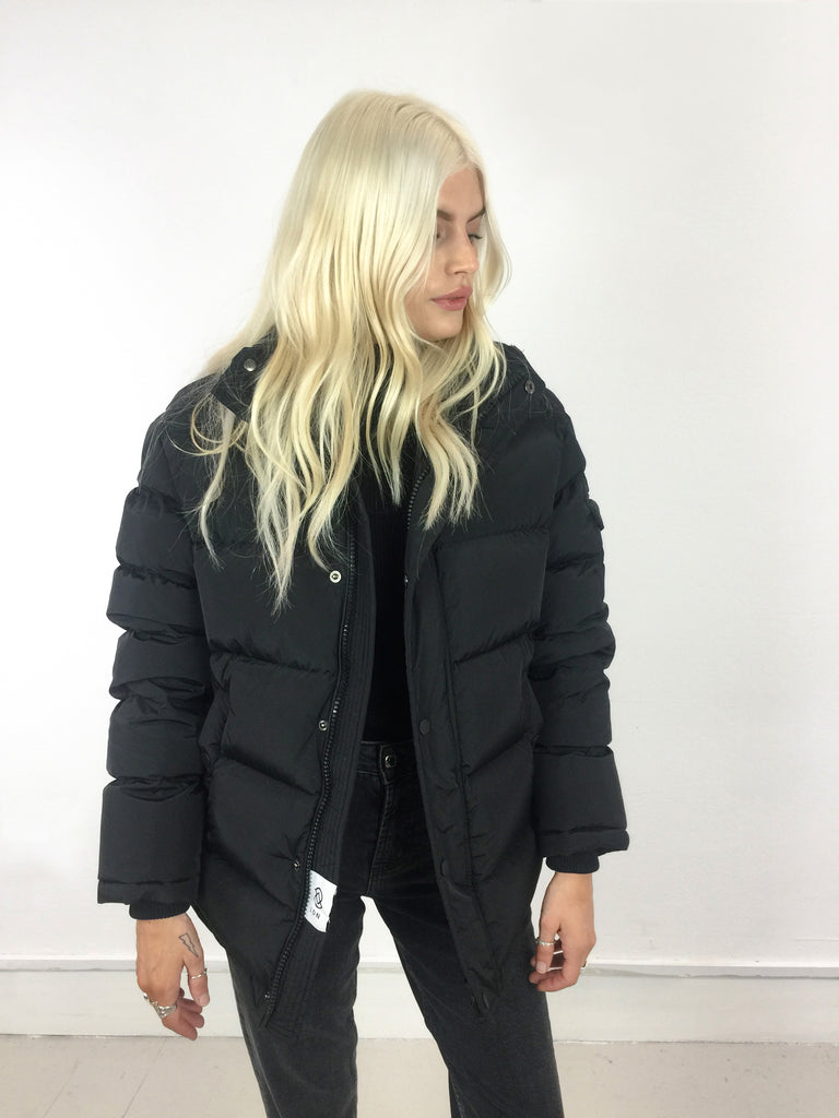 Sample Sale - Alice Down Filled Puffa