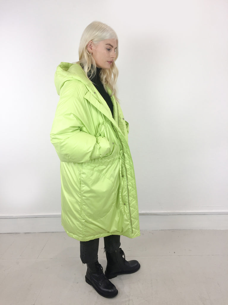 Sample Sale - Sansa Lime