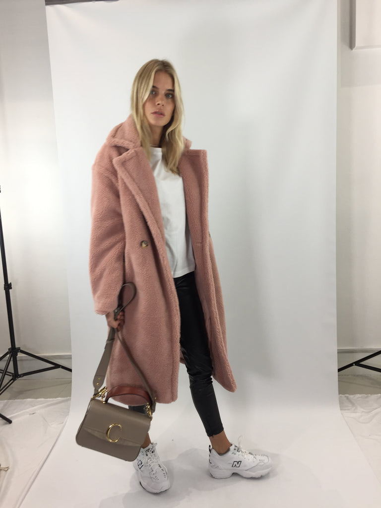 Sample Sale - Tess Pink