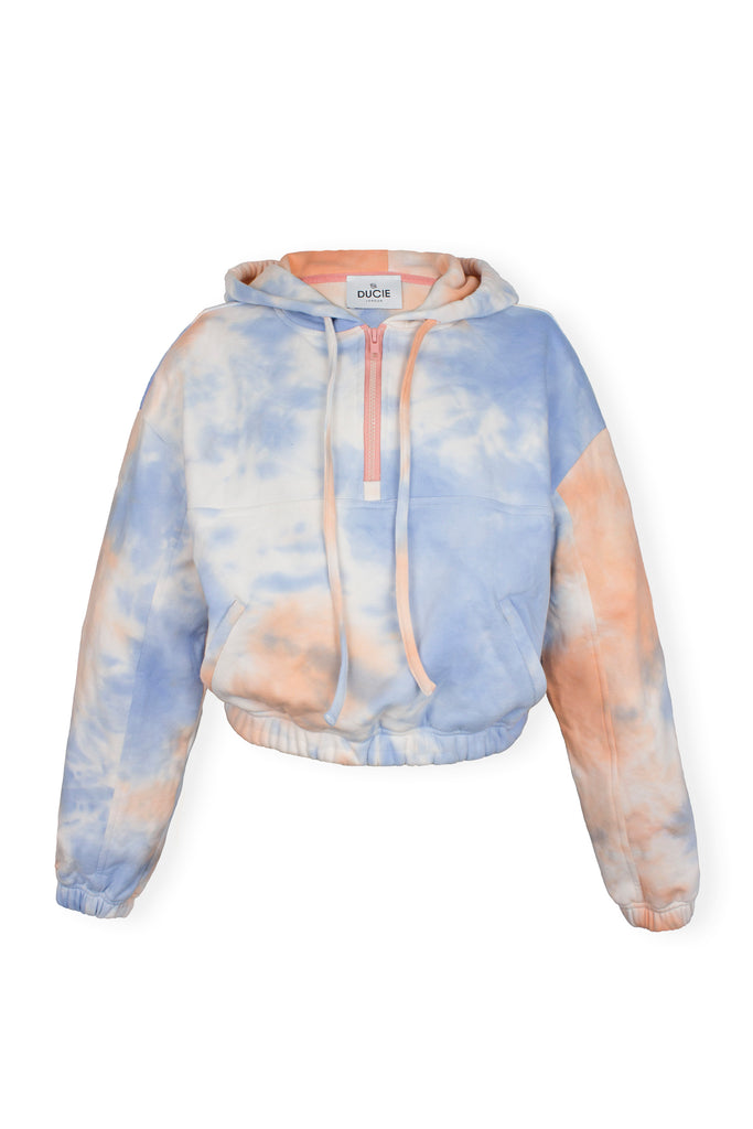 Trinity Hoodie Candyfloss PRE-ORDER