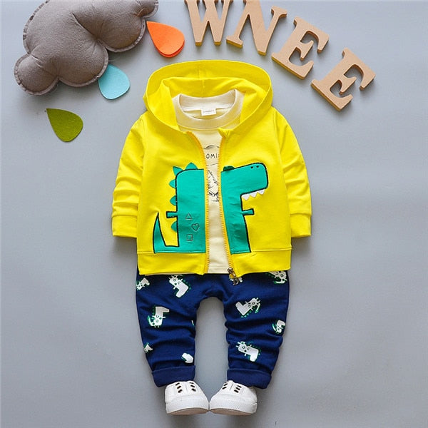 WNEE Whale Tracksuit