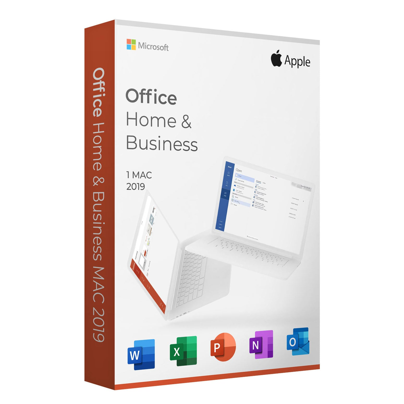 Office 2019 Home & Business for MAC