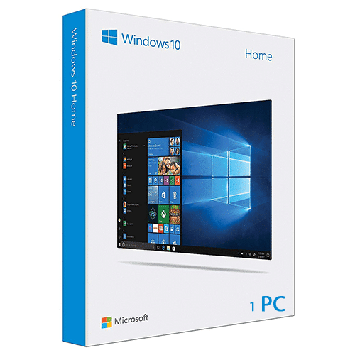 Windows 10 Home License