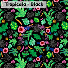 Load image into Gallery viewer, Tropicala' Repeat Design