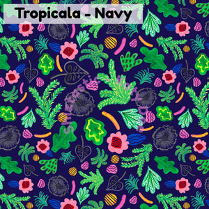 Tropicala' Repeat Design