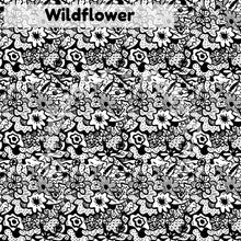 Load image into Gallery viewer, Wildflower' Hairtie