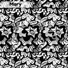 Load image into Gallery viewer, Mary' Large Scarf