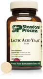 Lactic Acid Yeast™, 100 Wafers
