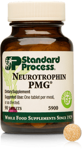 Neurotrophin PMG®, 90 Tablets