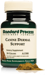 Canine Dermal Support, 30 g