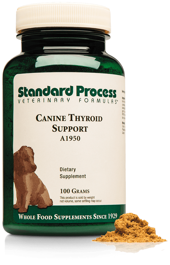 Canine Thyroid Support, 100 g