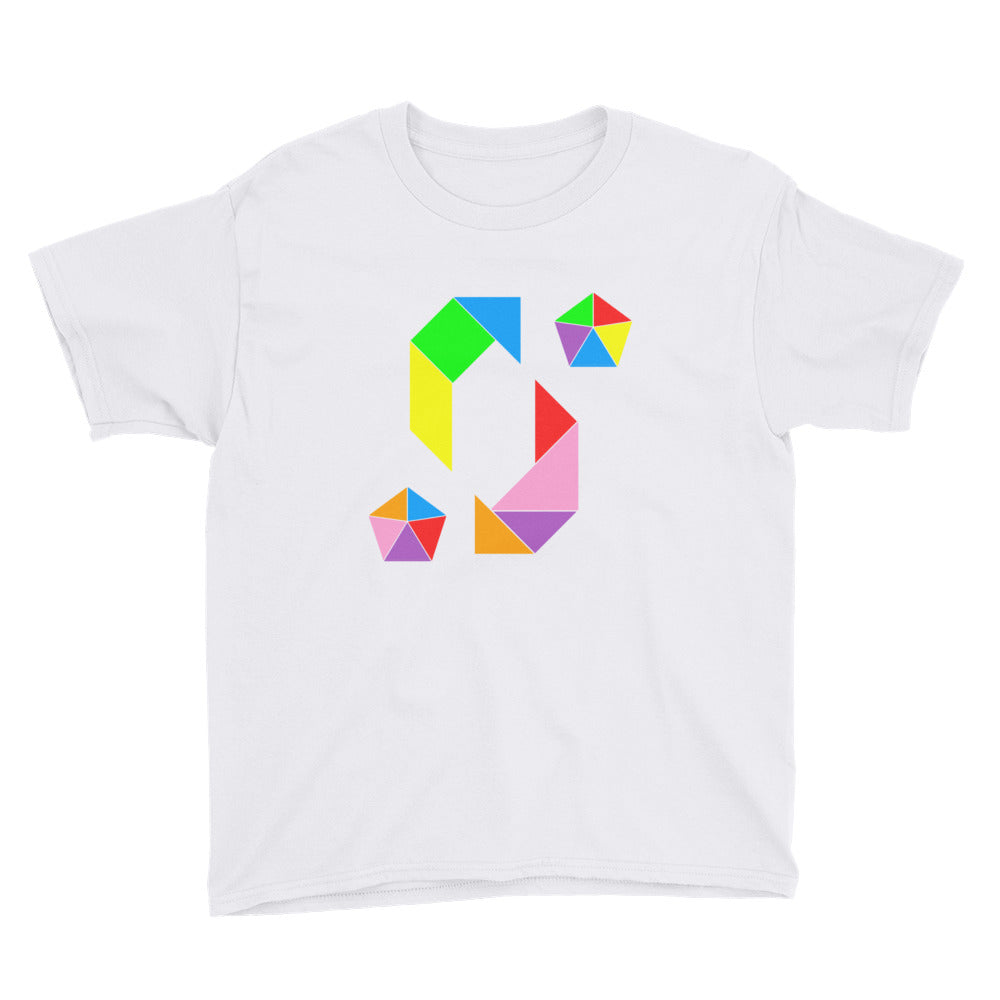 Youth Icon Tangram