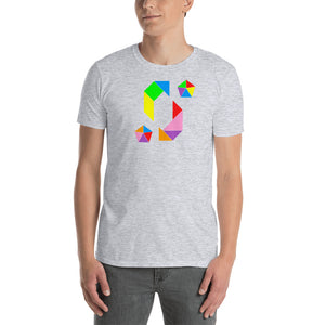 Men's Icon Tangram