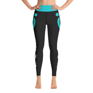 Icon Yoga Leggings