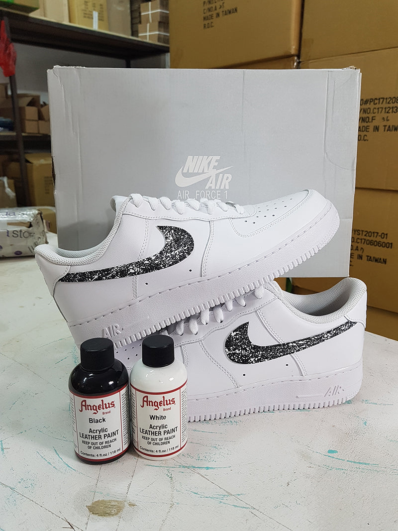 Nike Custom Shoes - How Nike Custom Shoes All Started