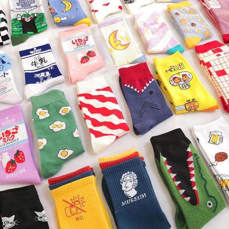 Creative High Quality Fashion Socks