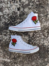 Roses Converse All Star - Soltèro Swimwear