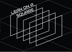Lean on a Square (473ml)