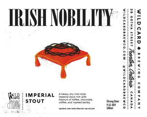 Irish Nobility