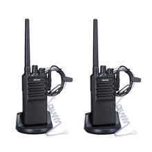 Load image into Gallery viewer, Walkie Talkies | Two Way Radio | Outdoor CS Hiking Hunting Long Distance 2 Way Radio