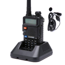 Load image into Gallery viewer, BAOFENG Walkie Talkies | Two Way Radio | BaoFeng UV-5RH High Power 8 Watt Dual Band Radio